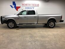 2014_Ram_2500_Laramie 4x4 Diesel GPS Navi Heated Leather Ranch Hand_ Mansfield TX
