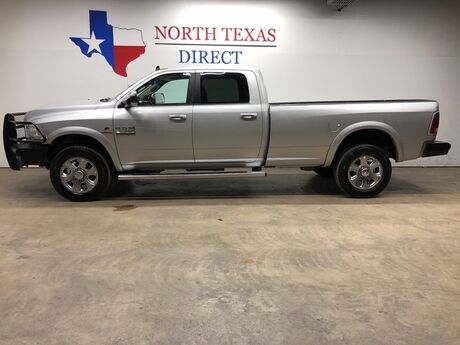 2014 Ram 2500 Laramie GPS Navi Heated Leather Ranch Hand Keyless Go Mansfield TX