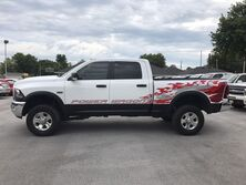 Ram 2500 Power Wagon 2014