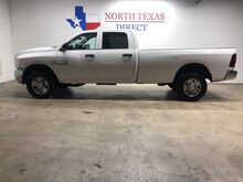 2014_Ram_2500_SLT 4x4 Diesel Crew BlueTooth Touch screen Chrome_ Mansfield TX