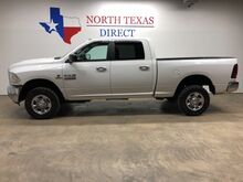 2014_Ram_2500_SLT 4x4 Diesel Crew Short Bed New Tires Touch screen_ Mansfield TX