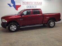 2014_Ram_2500_Tradesman 4x4 Crew Short Camera Bluetooth Touch Screen_ Mansfield TX