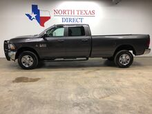 2014_Ram_2500_Tradesman 4x4 Diesel Crew Touch Screen Bluetooth 5th Wheel_ Mansfield TX