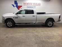 2014_Ram_3500 4x4 6.7 Diesel Crew Cab Long bed Gps Navigation Camera_Lone Star_ Mansfield TX