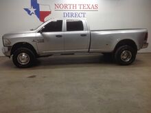 2014_Ram_3500_FREE HOME DELIVERY SLT 4x4 Diesel Dually Crew Park Assist_ Mansfield TX