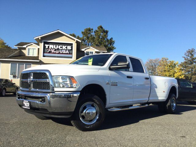 2014 Ram 3500 Tradesman Union Gap WA