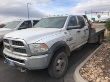 2014_Ram_4500_Tradesman_ Englewood CO