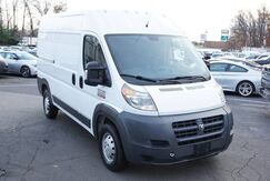 2014_Ram_ProMaster Cargo Van_1500 High Roof 136 Cargo 1 Owner_ Avenel NJ