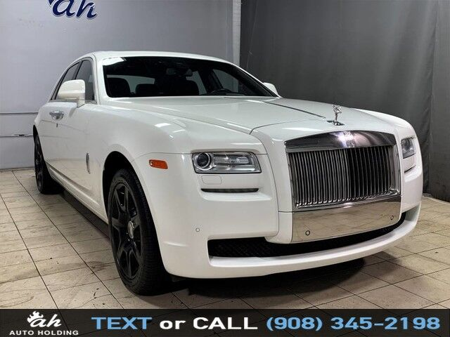 2014 Rolls-Royce Ghost  Hillside NJ