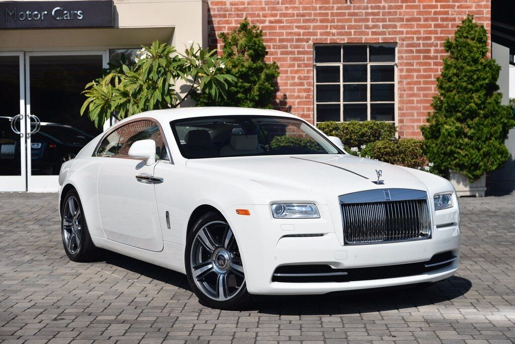 2014 rolls royce wraith beverly hills ca 20128116 for Rolls royce of beverly hills