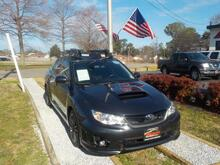 2014_SUBARU_IMPREZA_WRX TURBO AWD, BUYBACK GUARANTEE,WARRANTY, ROOF RACKS, KEYLESS ENTRY, AUX/USB PORT, ONLY 37K MILES!_ Norfolk VA