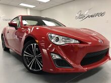 2014_Scion_FR-S__ Dallas TX