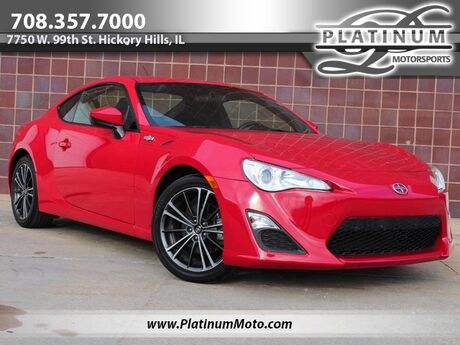 2014 Scion FR-S 6 Speed DC Sports Exhaust Hickory Hills IL