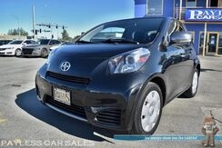 2014_Scion_iQ_/ Coupe / Automatic / Power Locks & Windows / Bluetooth / Back Up Camera / Cruise Control / Only 26k Miles / 37 MPG_ Anchorage AK