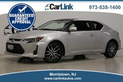 2014_Scion_tC__ Morristown NJ