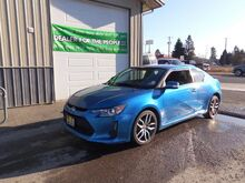 2014_Scion_tC_Sports Coupe 6-Spd AT_ Spokane Valley WA