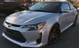 2014_Scion_tC_Sports Coupe 6-Spd MT_ Charlotte and Monroe NC