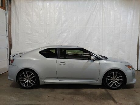 2014 Scion tC Sports Coupe 6-Spd MT Middletown OH