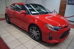 2014_Scion_tC_TRD SPECIAL EDITION Sports Coupe 6-Spd AT_ Charlotte NC