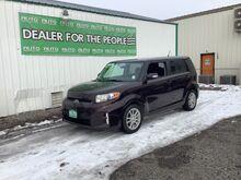 2014_Scion_xB_5-Door Wagon 4-Spd AT_ Spokane Valley WA