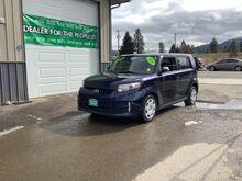 2014_Scion_xB_5-Door Wagon 5-Spd MT_ Spokane Valley WA