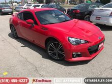 2014_Subaru_BRZ_Sport-tech   ONE OWNER   NAV_ London ON