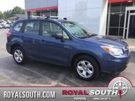 2014 Subaru Forester 2.5i Bloomington IN