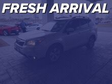 2014_Subaru_Forester_2.5i Limited_ Brownsville TX