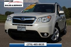 2014_Subaru_Forester_2.5i Limited_ Campbellsville KY