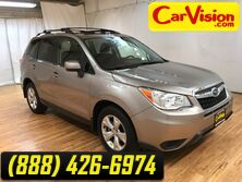 Subaru Forester 2.5i Premium MOONROOF REAR CAM 2014