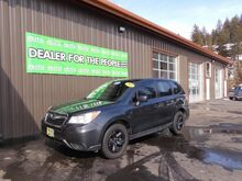 2014_Subaru_Forester_2.5i_ Spokane Valley WA