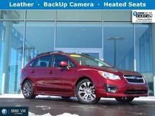 2014_Subaru_Impreza_2.0i Sport Limited_ Kansas City KS