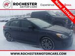 2014 Subaru Impreza 2.0i Sport Premium w/Power Moonroof