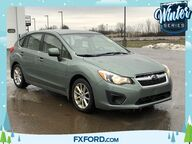2014 Subaru Impreza 2.0i Watertown NY