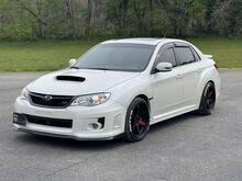 2014_Subaru_Impreza Sedan WRX_WRX STI Limited_ Crozier VA