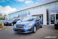 2014 Subaru Impreza Wagon 2.0i White Plains NY