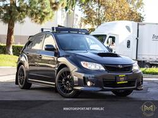 Subaru Impreza Wagon WRX WRX Limited 2014
