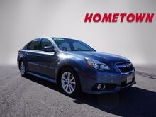 2014_Subaru_Legacy_2.5i Limited_ Mount Hope WV