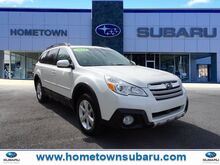 2014_Subaru_Outback_2.5i Limited_ Mount Hope WV