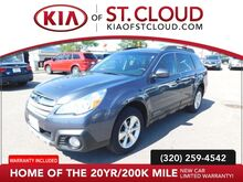 2014_Subaru_Outback_2.5i Limited_ St. Cloud MN