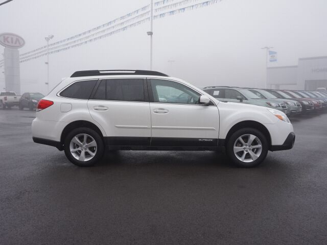 2014 Subaru Outback 2.5i Limited Mount Hope WV