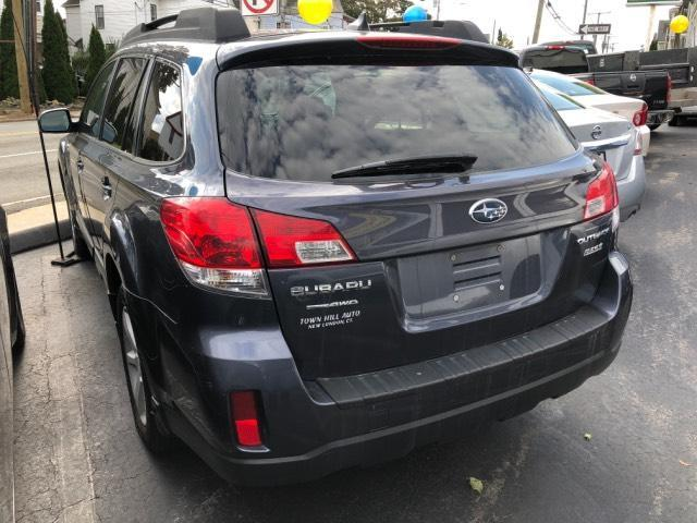2014 Subaru Outback 4dr Wgn H4 Auto 2.5i Premium New London CT