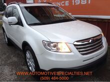 2014_Subaru_Tribeca_Limited_ Spokane WA