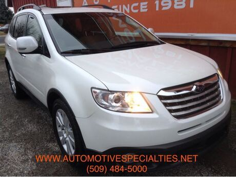 2014 Subaru Tribeca Limited Spokane WA