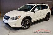 2014 Subaru XV Crosstrek Limited AWD 4dr Hatchback