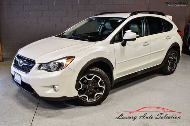2014_Subaru_XV Crosstrek Limited AWD_4dr Hatchback_ Chicago IL