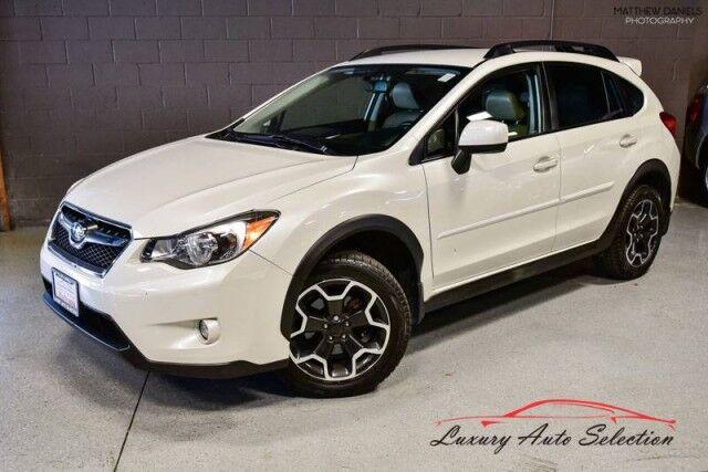 2014 Subaru XV Crosstrek Limited AWD 4dr Hatchback Chicago IL