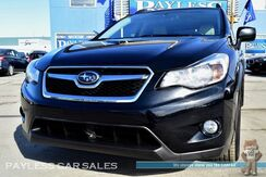 2014_Subaru_XV Crosstrek_Limited / AWD / Automatic / Heated Leather Seats / Bluetooth / Back-Up Camera / Cruise Control / Luggage Rack / Block Heater / 33 MPG_ Anchorage AK