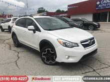 2014_Subaru_XV Crosstrek_Touring   ONE OWNER   AWD_ London ON
