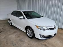 2014_TOYOTA_CAMRY__ Meridian MS